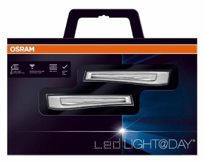 osram led light day led tagfahrlicht led xenon halogen nebel tagfahrleuchten. Black Bedroom Furniture Sets. Home Design Ideas